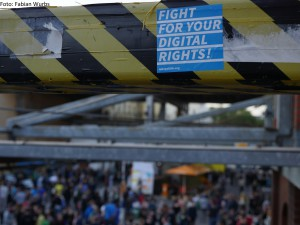 Fight for your Digital Rights